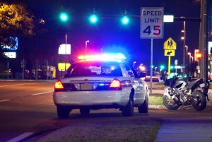 Miami, FL, What gives the police probable cause to search your vehicle during a traffic stop?
