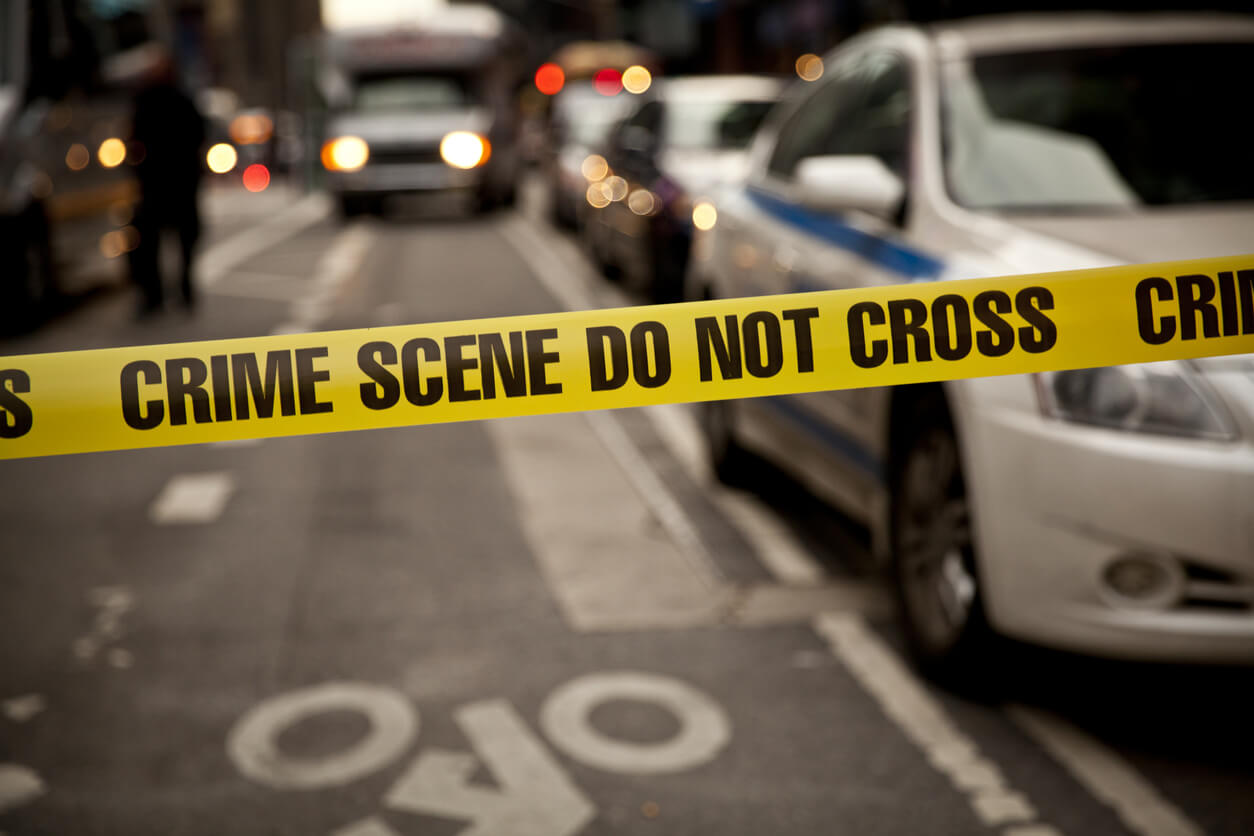 police brutality attorneys in Fairfax, VA
