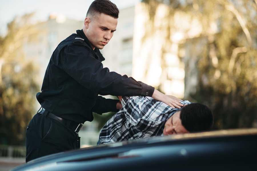 police brutality attorneys in St. Petersburg, FL