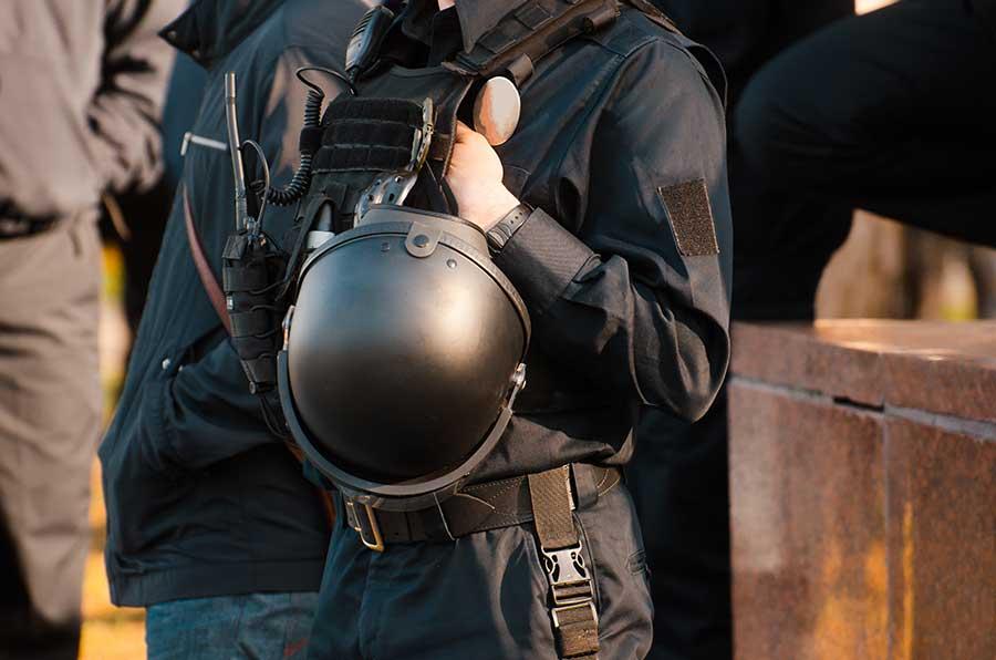 police brutality lawyers in Marietta, GA